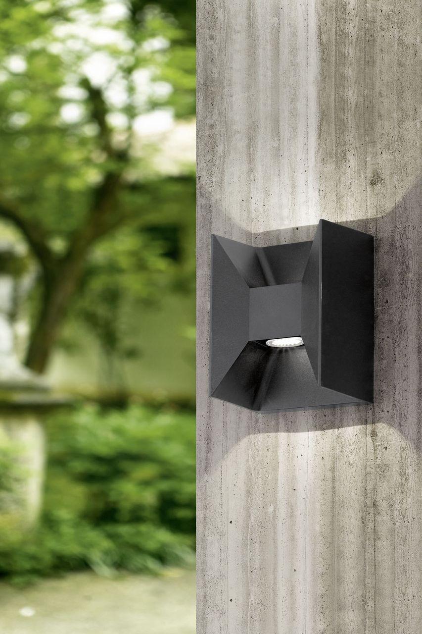 Уличный светильник Eglo 93319, LED цена