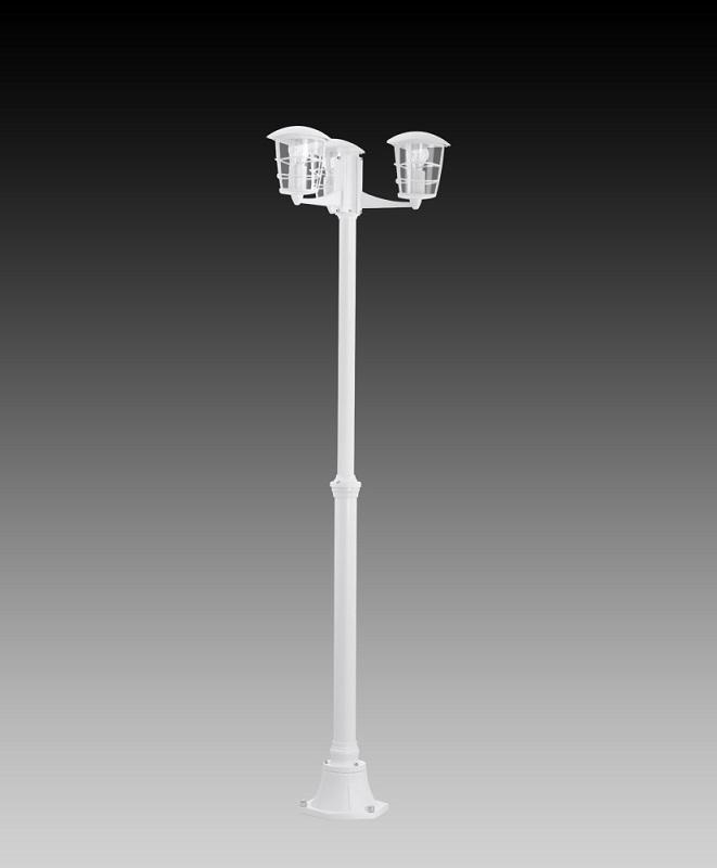 Садово-парковый светильник Eglo Aloria 93405 садово парковый фонарь globo solar 33052