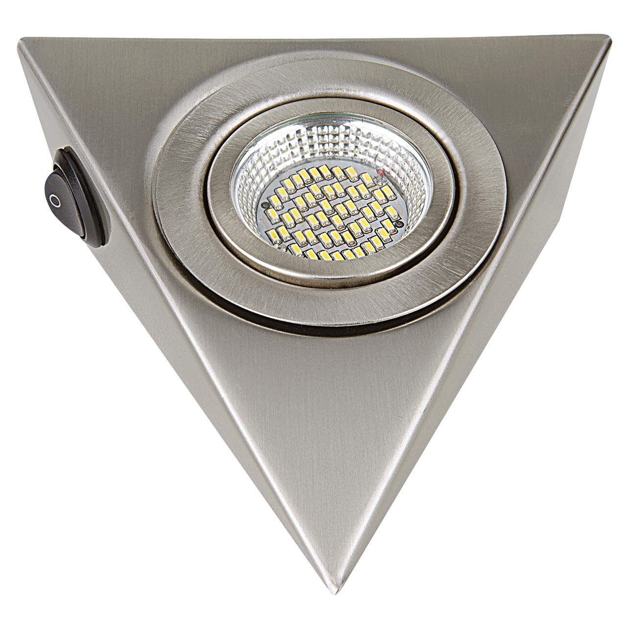 Мебельный светильник Lightstar Mobiled Ango 003345 мебельный светильник lightstar mobiled 003335