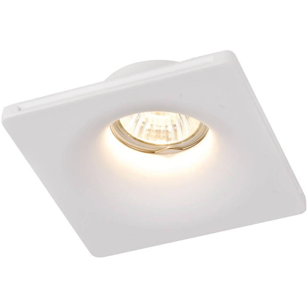 Встраиваемый светильник Arte Lamp Invisible A9110PL-1WH arte lamp a9300ap 1wh