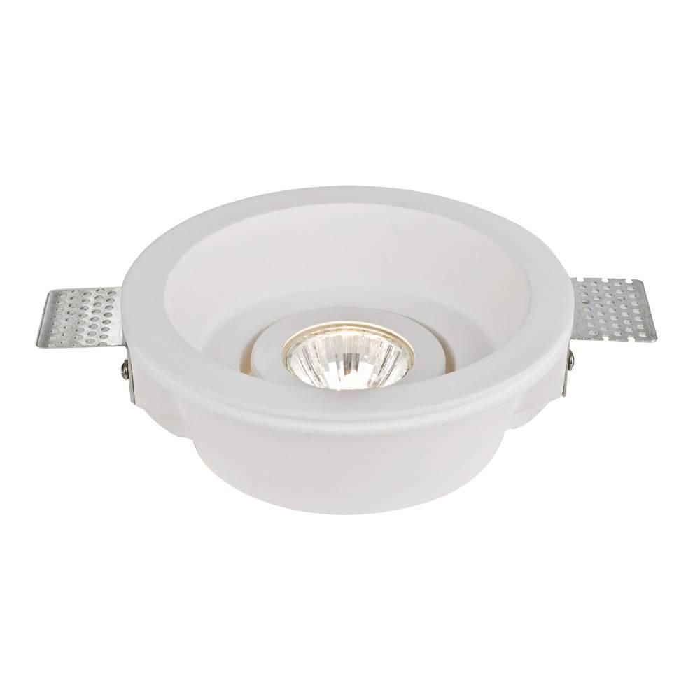 Встраиваемый светильник Arte Lamp Invisible A9215PL-1WH arte lamp a9300ap 1wh