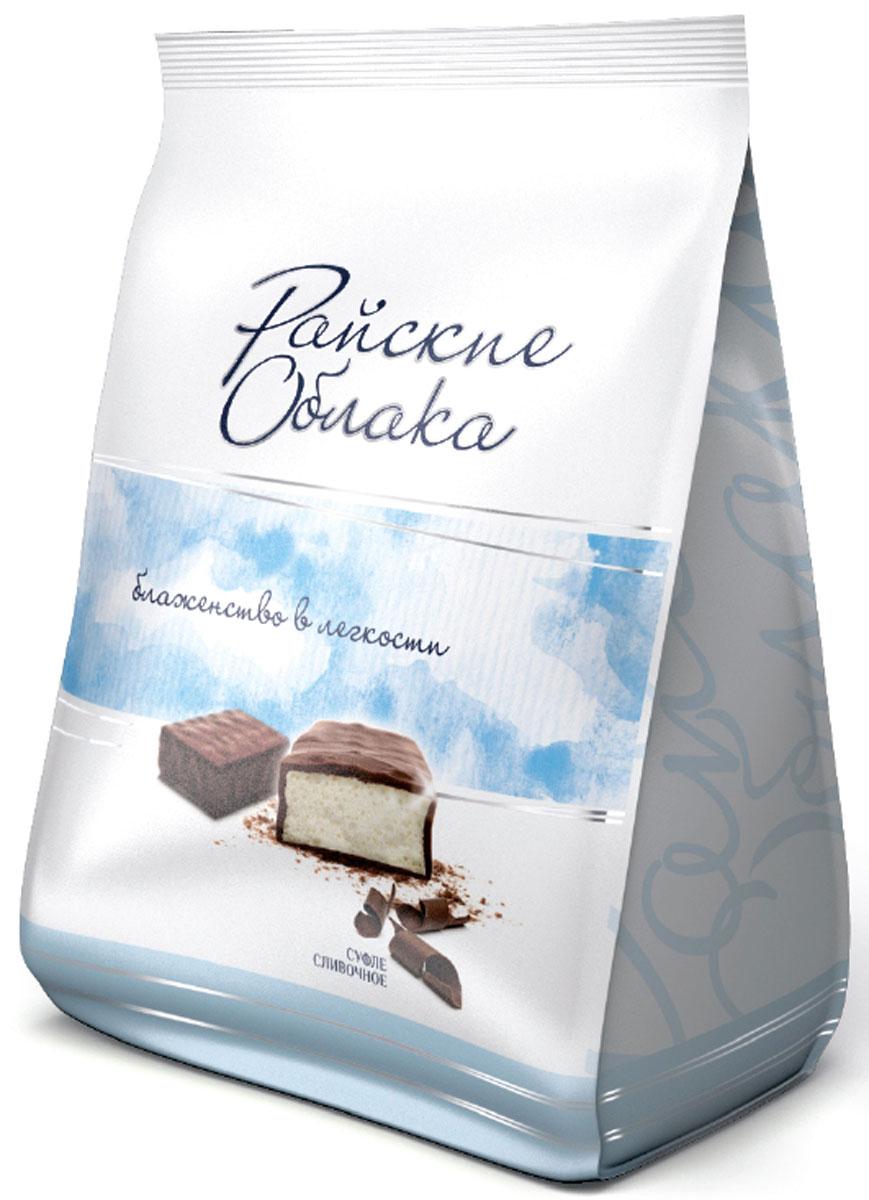 Райские Облака конфеты суфле сливочное, 200 г цена