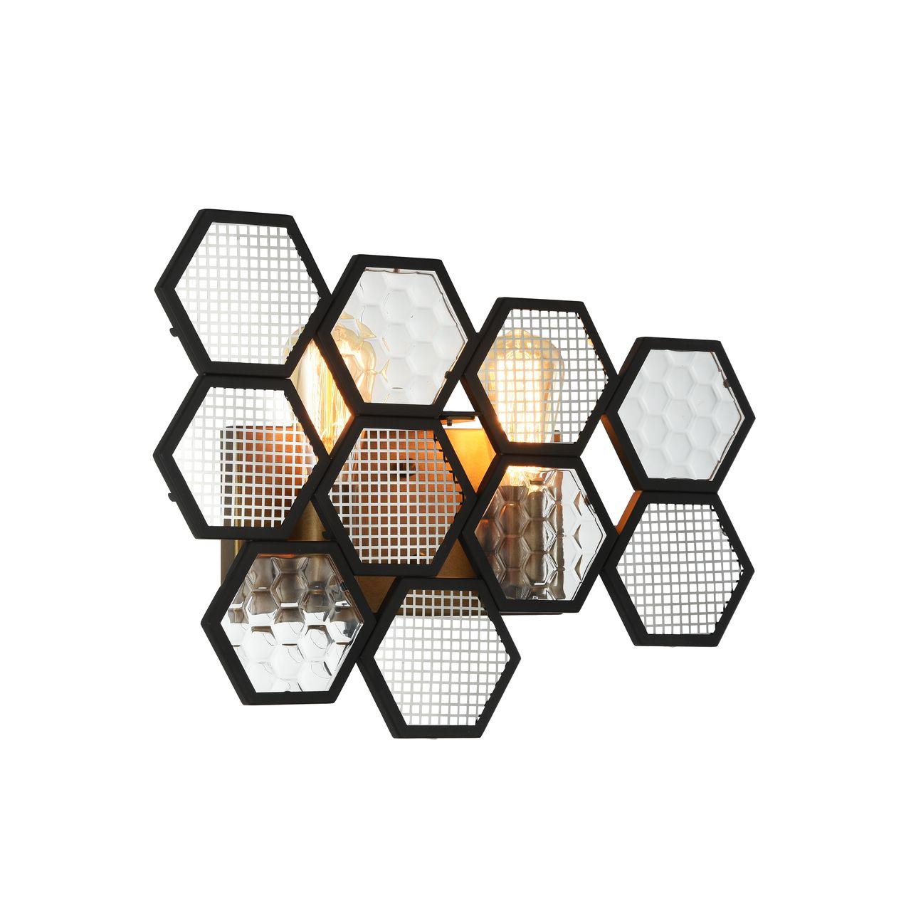 Бра Favourite Honey 1904-2W бра favourite orpheus 1148 2w