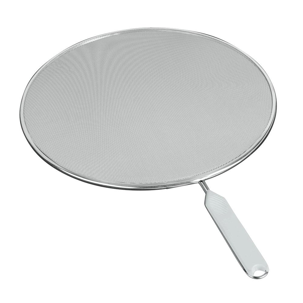 Охранное сито Metaltex, диаметр 29 см. 20.61.29 сито metaltex диаметр 22 см