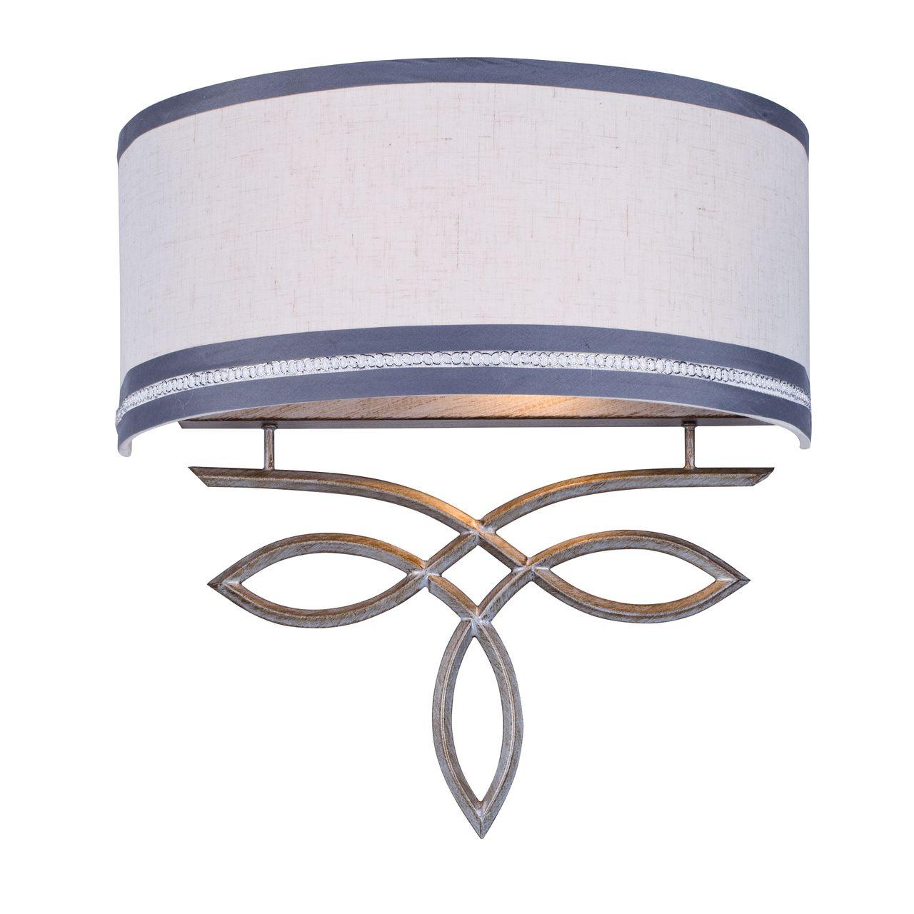 купить Настенный светильник Favourite Nika 1937-2W по цене 6160 рублей