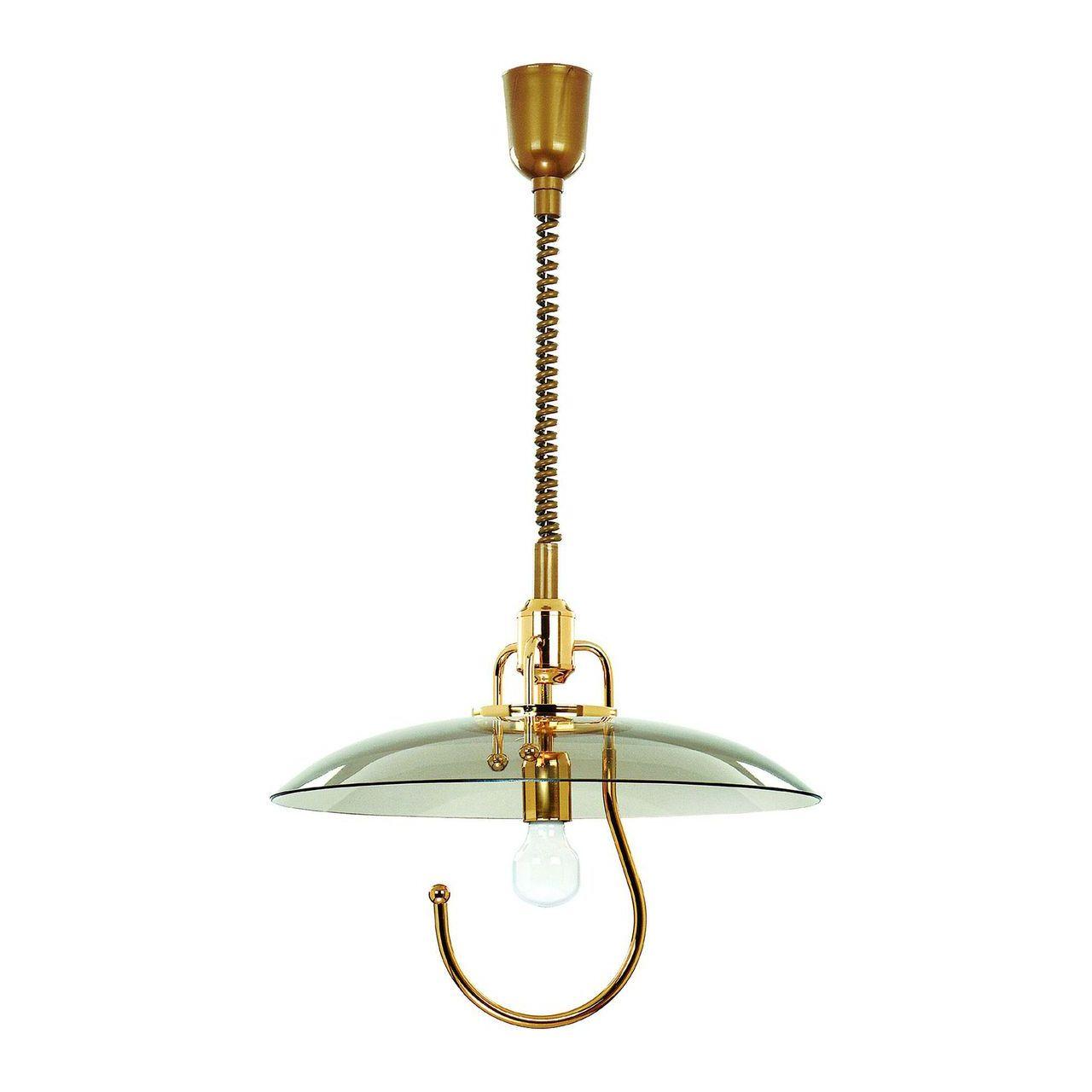 Подвесной светильник Alfa Hak Gold 1455 цены онлайн