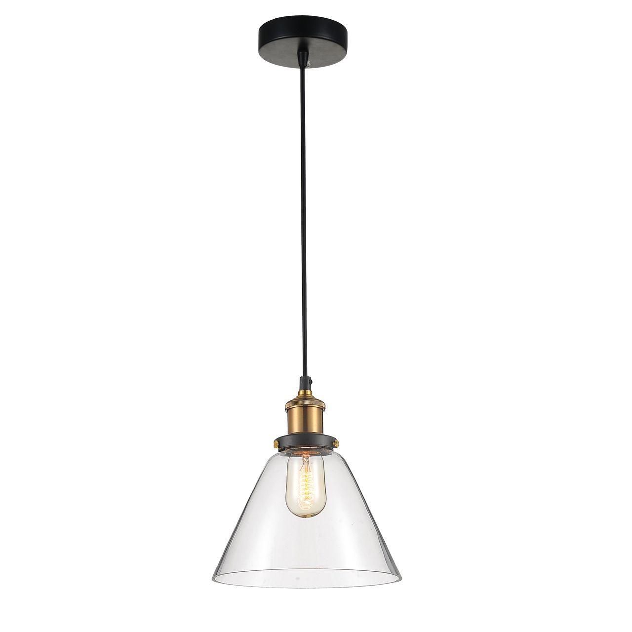 Настенно-потолочный светильник Favourite, E27, 60 Вт потолочный светильник favourite 1024 1p