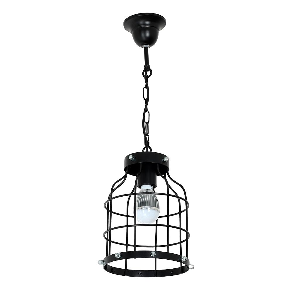 Настенно-потолочный светильник Luminex, E27, 60 Вт
