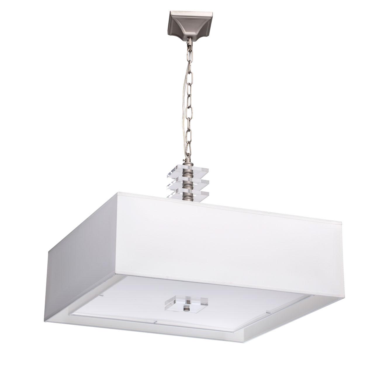 все цены на Подвесной светильник MW-Light Прато 4 101011706 онлайн