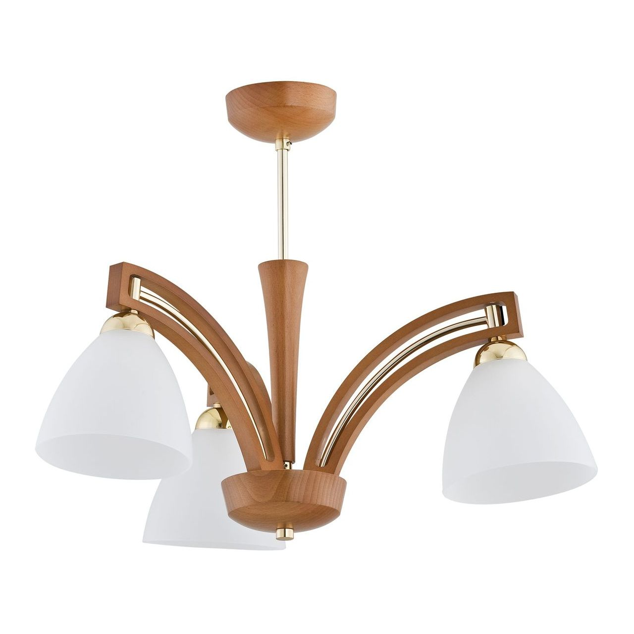 купить Потолочный светильник Alfa, E27, 180 Вт по цене 6390 рублей