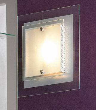 Настенный светильник Lussole, R7s, 100 Вт цена в Москве и Питере
