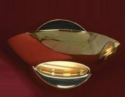 Настенный светильник Lussole, R7s, 75 Вт цена