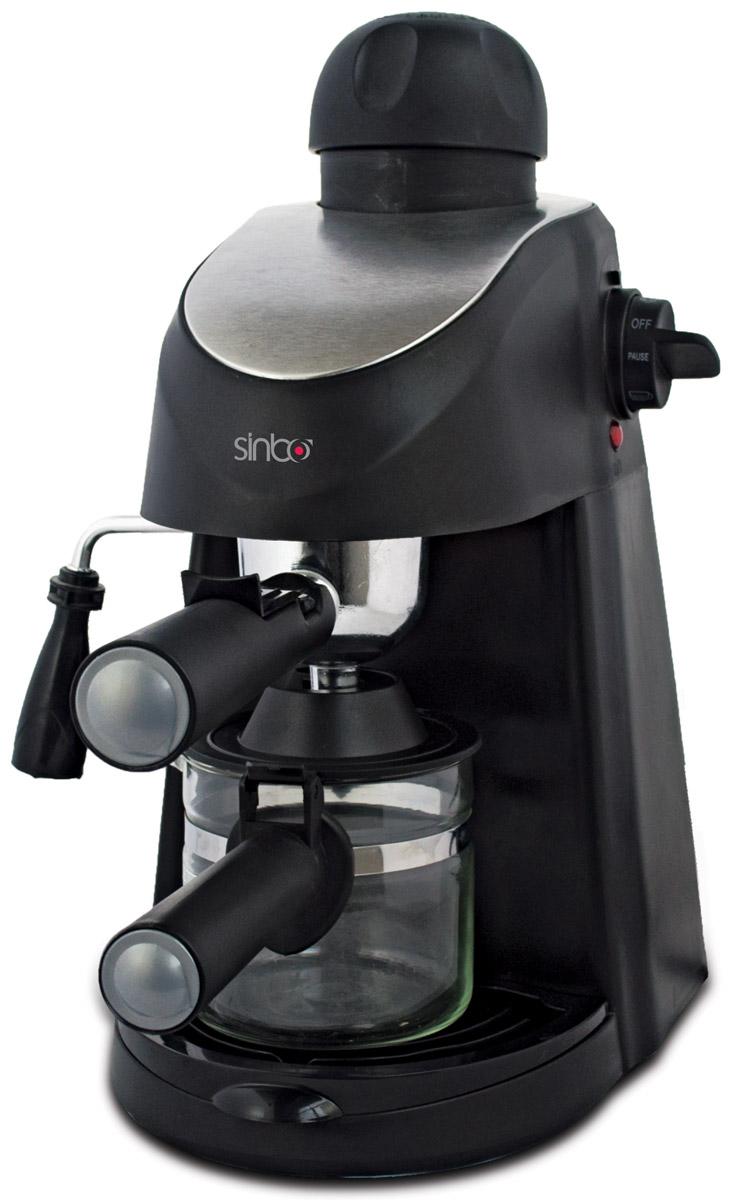 лучшая цена Sinbo SCM 2945 кофеварка