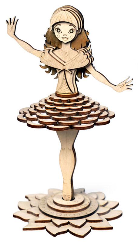 Деревянная модель Lemmo 00-16