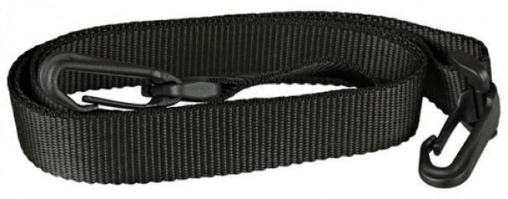 Ремень для переносок Marchioro Baltic, цвет: черный, 110 см набор колес для клипперов marchioro velox 1 3 4 шт