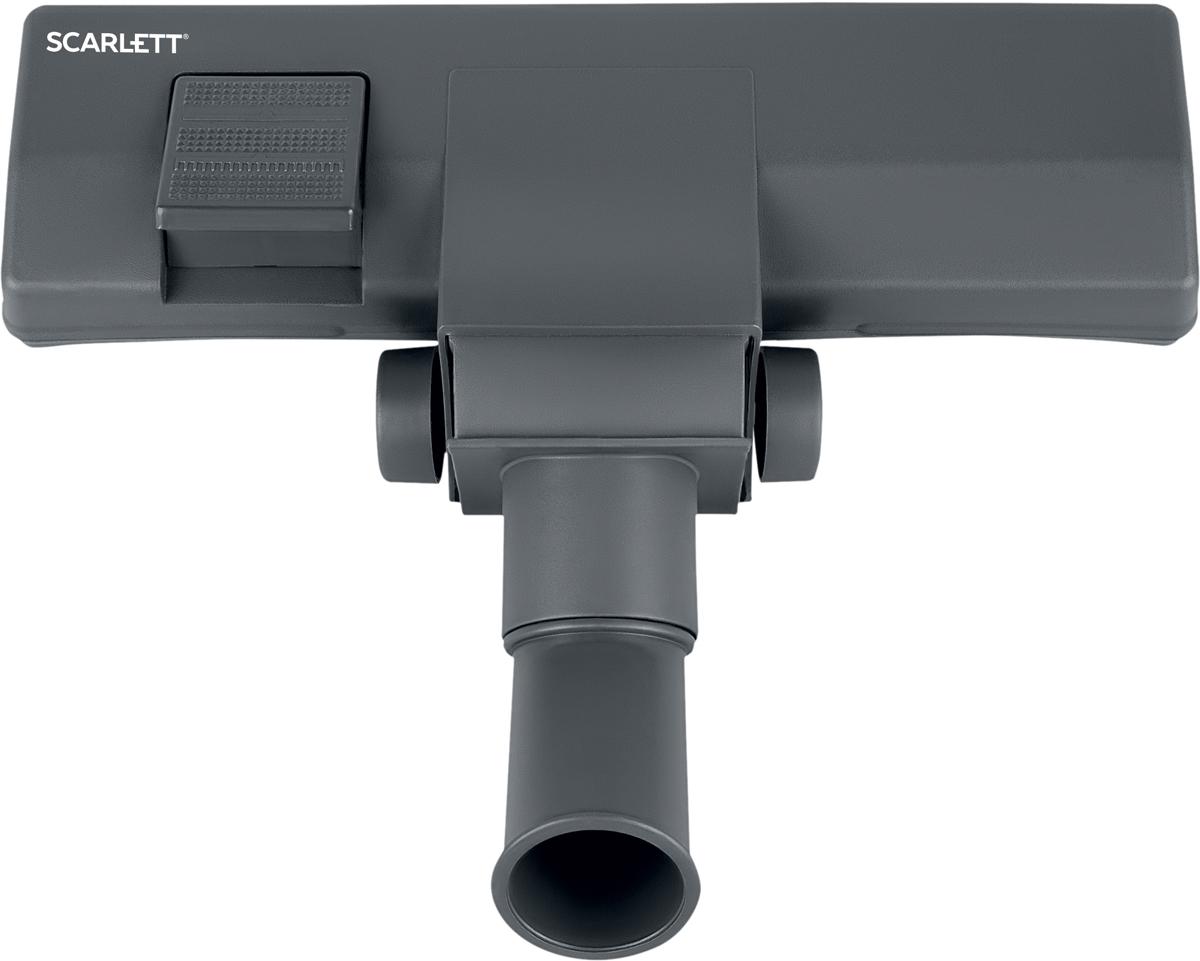 Бытовой пылесос Scarlett SC-VC80B02, коричневый Scarlett