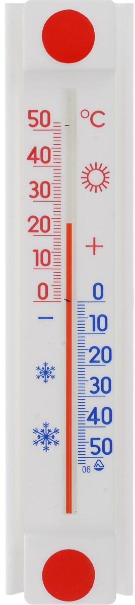 цены на Термометр оконный Стеклоприбор