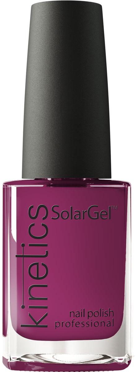 цены на Лак для ногтей Kinetics SolarGel Polish, профессиональный, 15 мл, тон 368  в интернет-магазинах