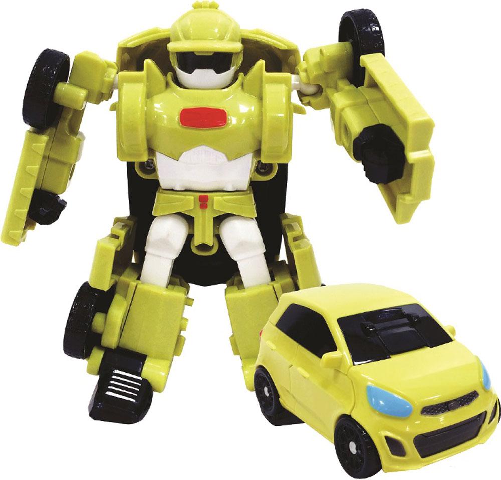 Tobot Трансформер Mini D