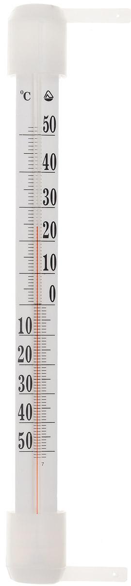 Термометр оконный Стеклоприбор. ТБ-3М1 исп.5 термометр для холодильника стеклоприбор тб 3м1 исп 9