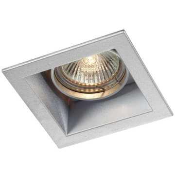 Встраиваемый светильник Novotech, GX5.3, 50 Вт