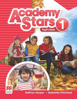 Academy Stars: Pupil's Book Pack: Level 1 academy stars level 5 teacher's book pack
