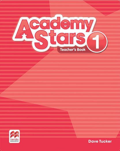 Academy Stars 1: Teacher's Book academy stars level 5 teacher's book pack
