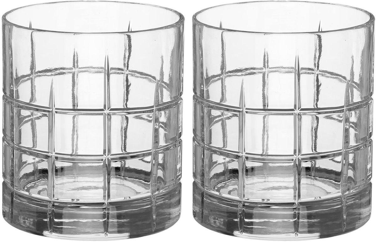 Набор стаканов для виски Бахметьевский завод, 220 мл, 2 шт набор стаканов для виски бахметьевский завод 220 мл 2 шт