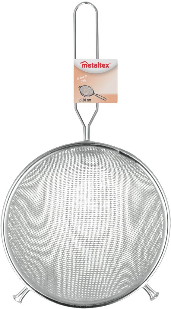 Сито Metaltex диаметр 20 см .