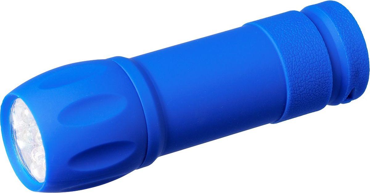 Фонарь ручной FOCUSray, цвет: синий. FR-1005