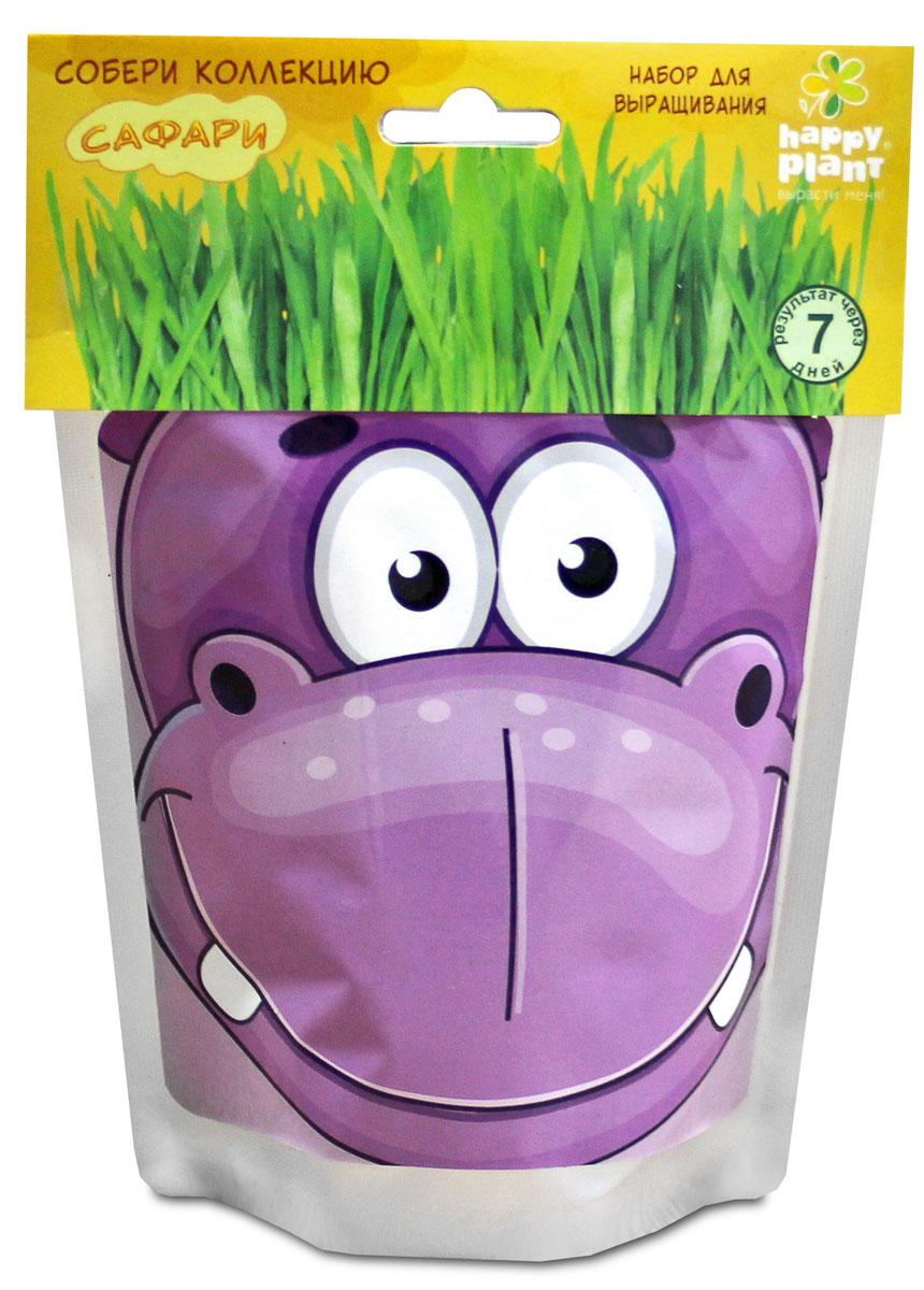 Happy Plant Набор для выращивания Бегемот набор для выращивания happy plant ипомея красотка