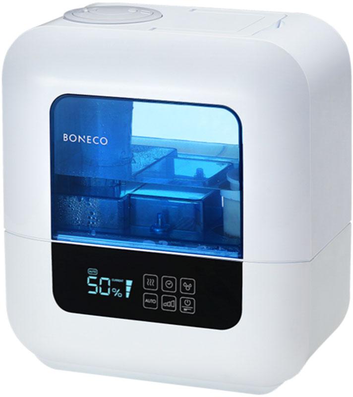 Boneco U700 ультразвуковой увлажнитель воздуха
