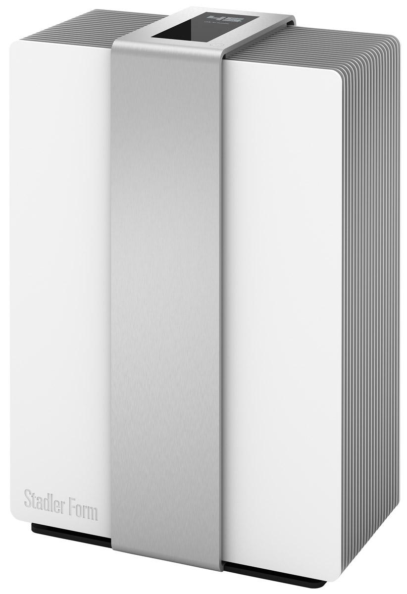 Stadler Form Robert Original, Silver мойка воздуха