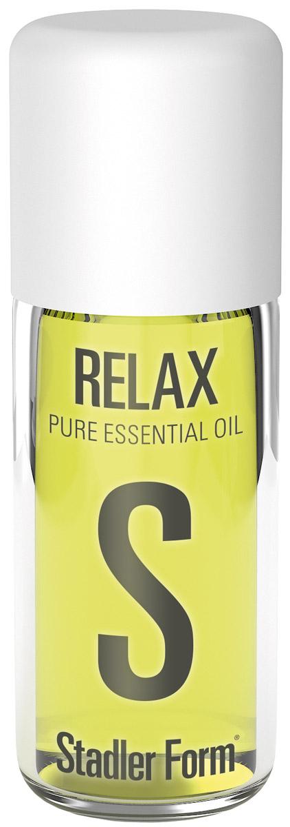 Stadler Form Relaxэфирное масло для ароматизаторов