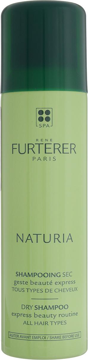 Rene Furterer Naturia Шампунь сухой, для частого применения, 150 мл
