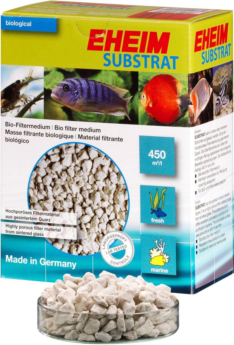 Наполнитель для фильтра Eheim Substrat, субстрат, 1 л