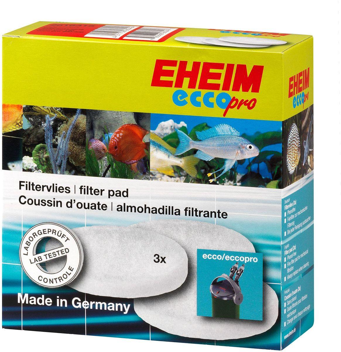цена на Наполнитель для фильтра Eheim Eccopro 130/200/300, поролон, 3 шт