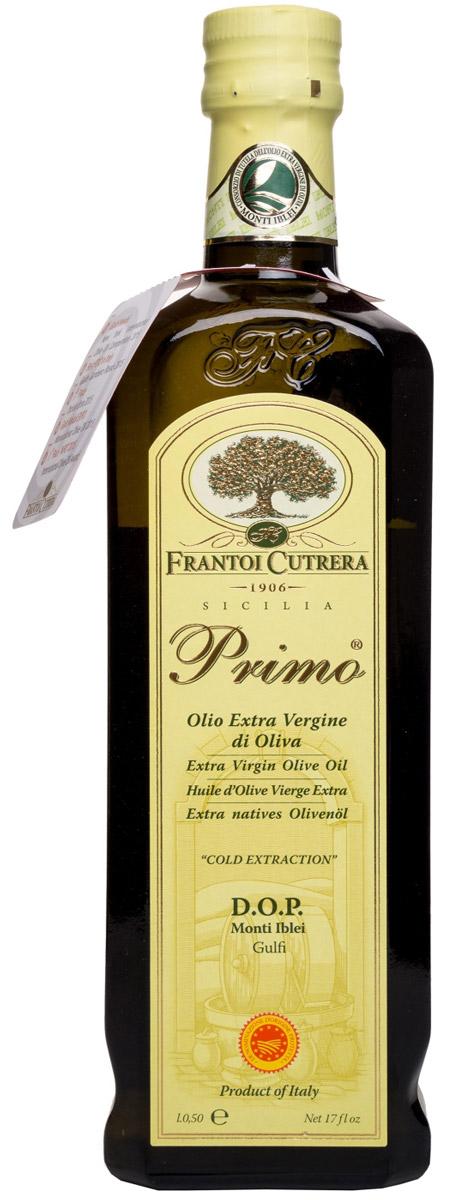 Frantoi Cutrera Оливковое масло нерафинированное Extra Vergine, 500 мл цены