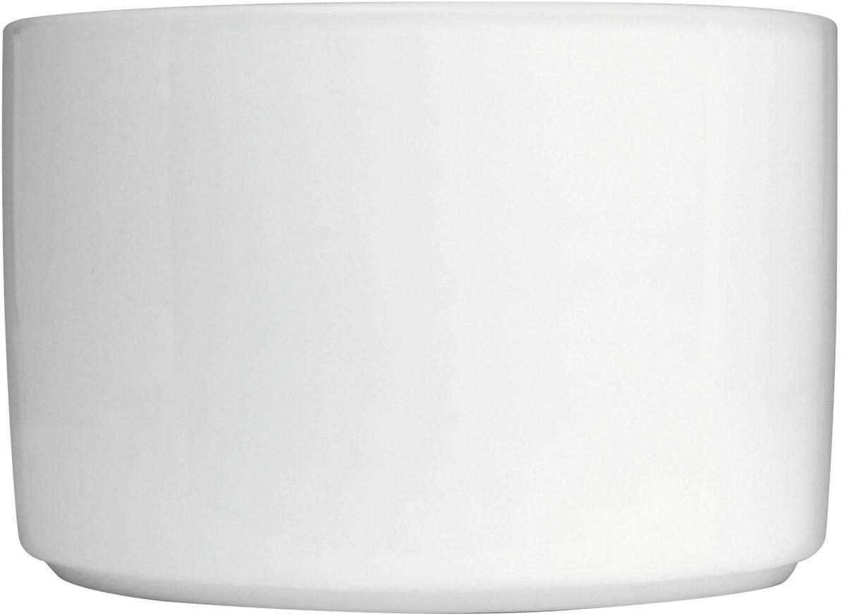 "Миска BergHOFF ""Concavo"", цвет: белый, 1 л"
