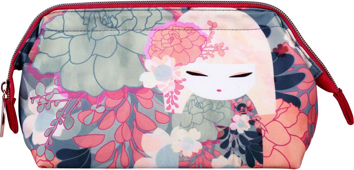Косметичка Kimmidoll косметичка женская kimmidoll цвет розовый kf1193