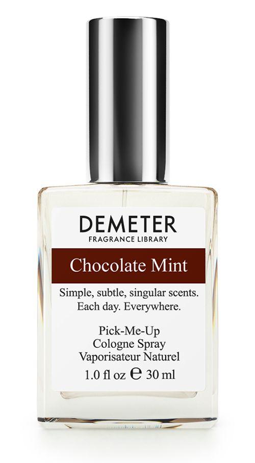 Demeter Fragrance Library Шоколад с мятой/Chocolate Mint 30 мл