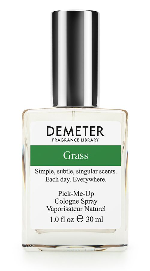 Demeter Fragrance Library Трава/Grass 30 мл demeter fragrance library духи спрей трава grass унисекс 30 мл