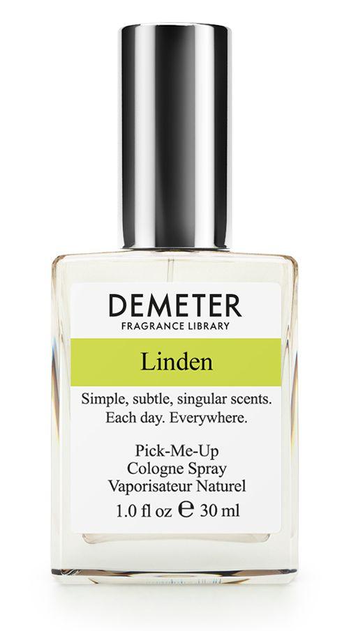 Demeter Fragrance Library Липа/Linden 30 мл