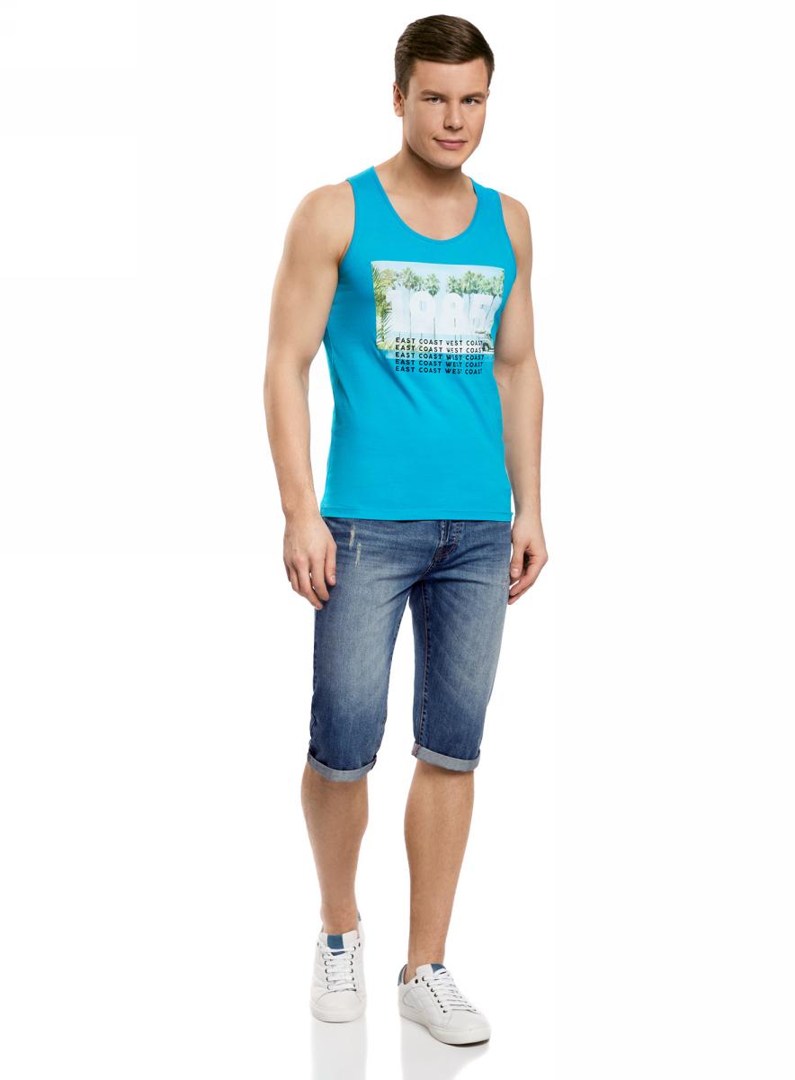 Шорты oodji шорты джинсовые 3 12 лет