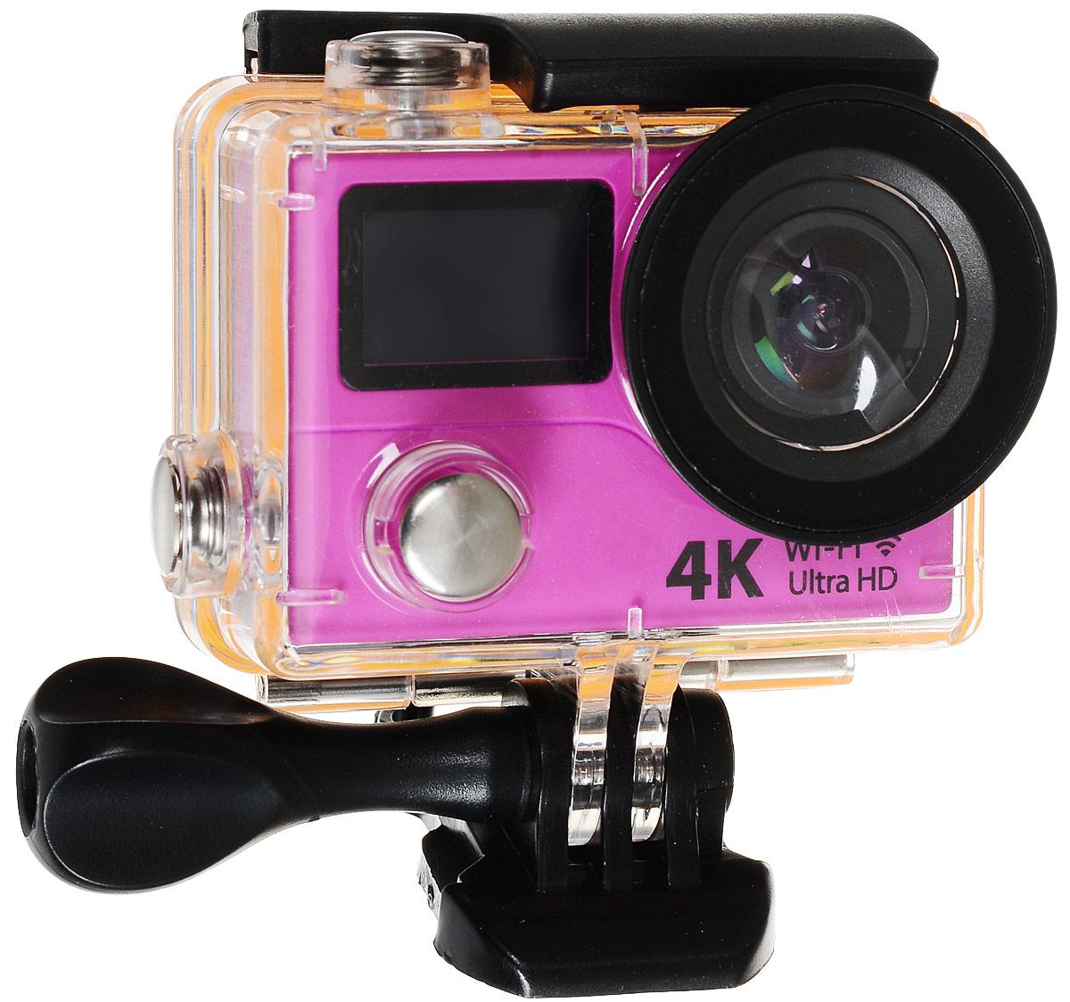 экшн-камера eken eken h3r ultra hd экшн-камера