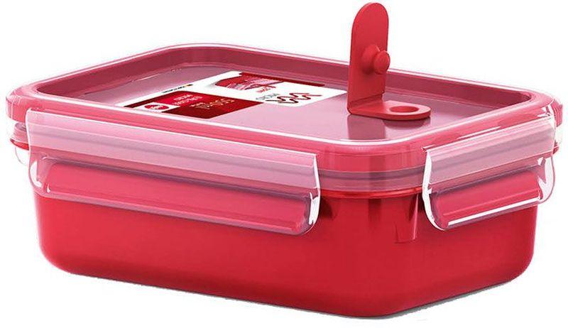 Контейнер Emsa Clip&Close Micro, 550 мл контейнер пищевой emsa clip