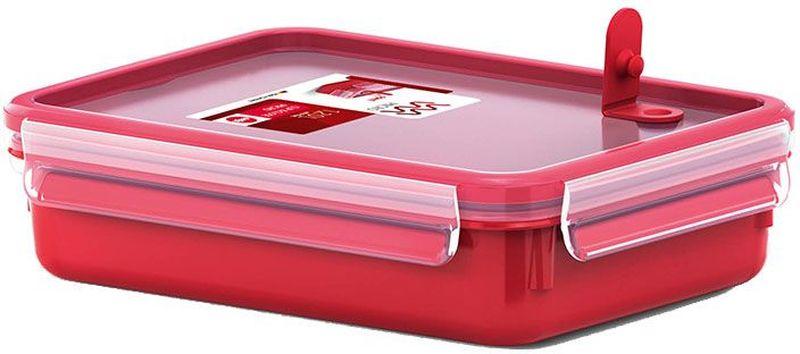 Контейнер Emsa Clip&Close Micro, 1,2 л контейнер пищевой emsa clip
