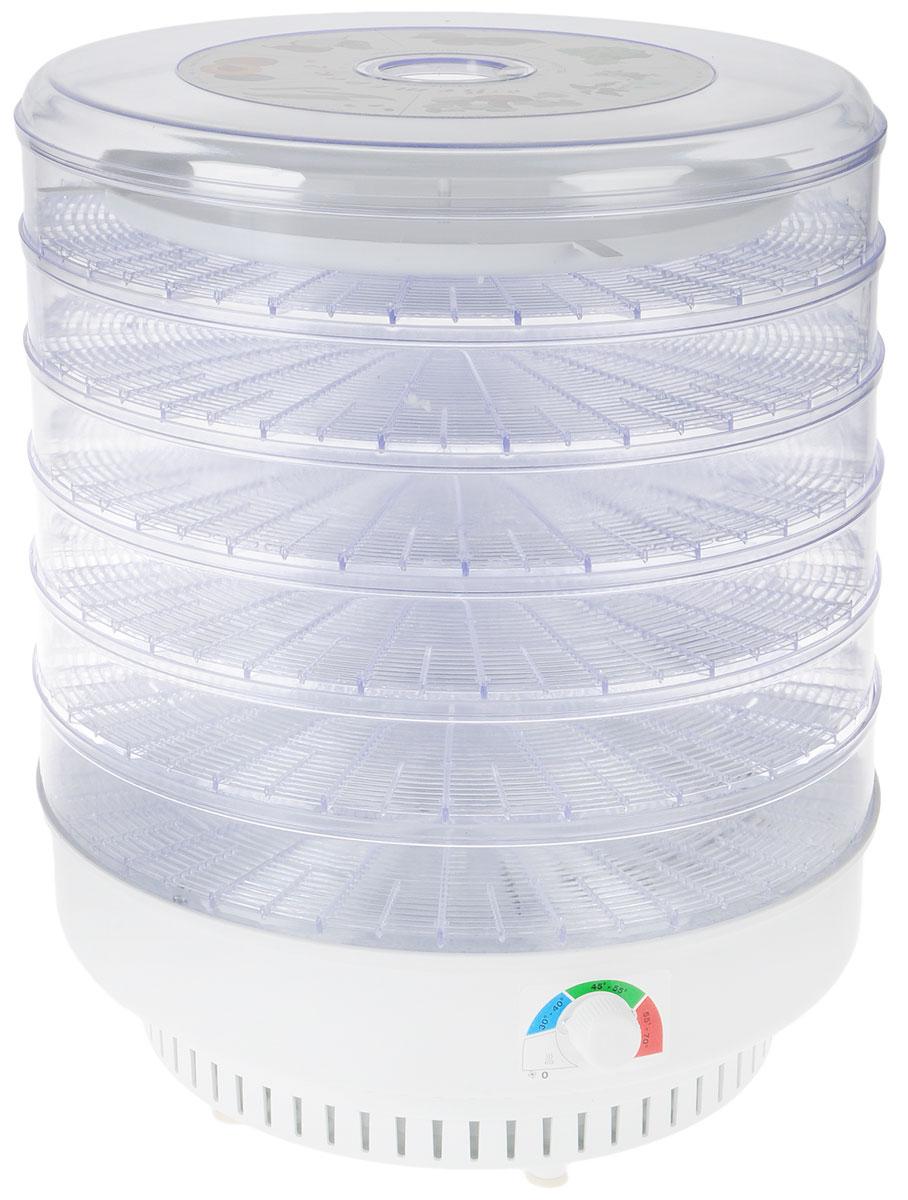 Дегидратор Ветерок-2 ЭСОФ 2-0,6/220, цвет прозрачный