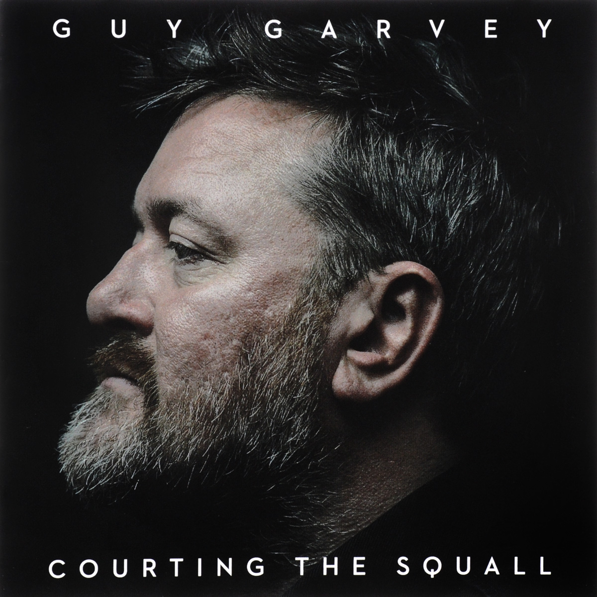 Гай Гэрви Guy Garvey. Courting The Squall гай лафитт guy lafitte blue and sentimental