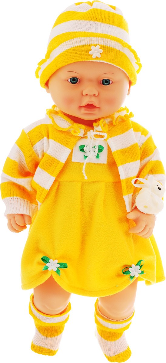 Весна Кукла Женечка В1178